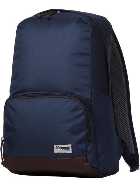 Bergans Bergen Backpack Navy/Dark Choc